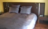 Agencement tête de lit